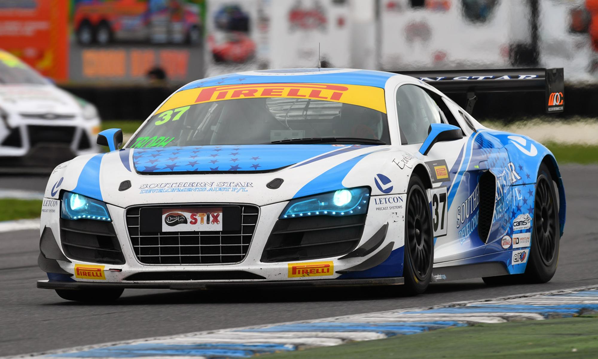 Psport.se - Pirelli Motorsportdäck i Sverige